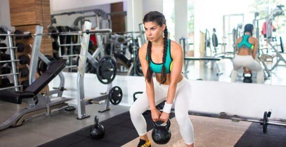 Ako cvičiť v posilňovni?