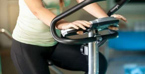 Chudnutie na rotopede? Zdravšie ako jogging