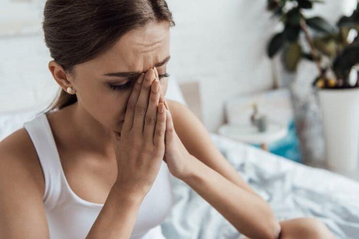 Stresový hormón kortizol a jeho vplyv na chudnutie