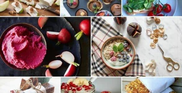Zdravé desiaty: 8 inšpirácií z Instagramu