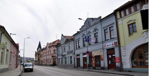 Chudnutie Dunajská Streda