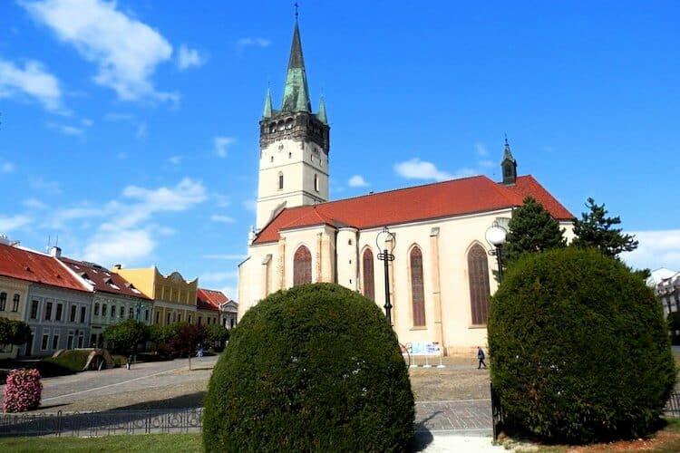 Chudnutie Prešov