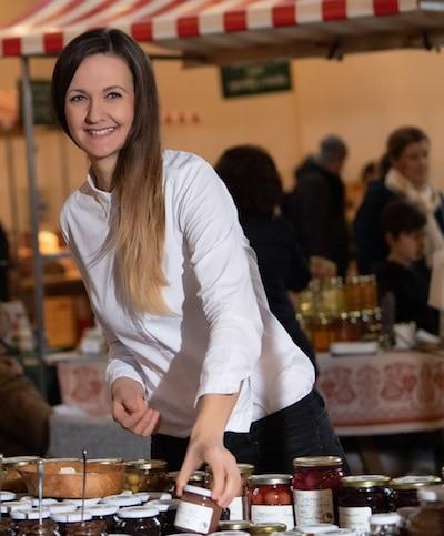 Zdenka Havettová - kvalitné potraviny