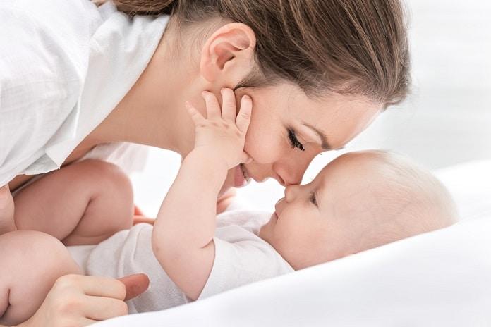 zdravá matka i dieťa