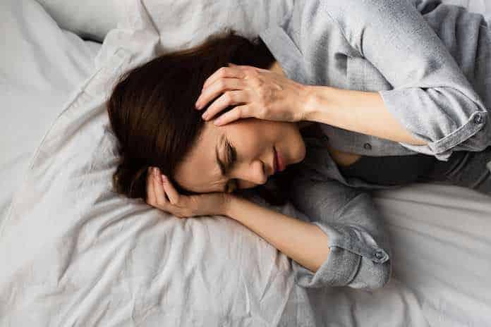 uhličitan horečnatý - migréna